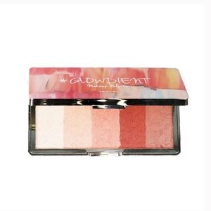 """Glowdient Palette by """"Touch In Sol"""""""